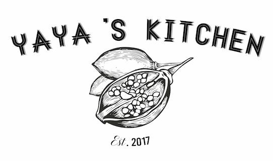 Yaya's Kitchen
